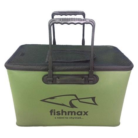 FISHMAX - FISHMAX taška - řízkovnice