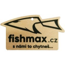 FishMax - Vůně do auta