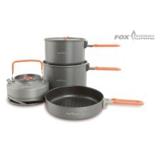 FOX - Nádobí cookware 3pc set medium