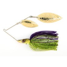 FOX RAGE - Rotační třpytka bleak spinnerbait 14 g