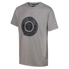 GREYS - Tričko heritage T-shirt (grey) L