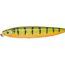 GUNKI - Jerky megalon 7,5 cm f strass perch