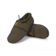 NASH - Boty Deluxe Bivvy Slippers Size 10 (Euro 44)