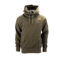 NASH - Mikina ZT snood hoody XL - ZT