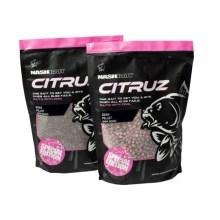 NASH - Pelety citruz 6 mm pellet (900 grm)