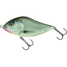 SALMO - Slider sinking - 5 cm bleeding blue shad
