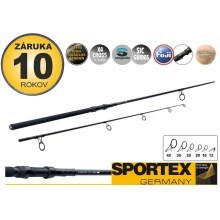 SPORTEX - Kaprový prut SPORTEX Competition CS-4 Breakout 300cm / 3,00lbs