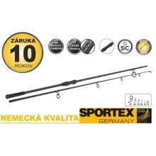 SPORTEX - Spodový prut Competition carp cs - 4 spod