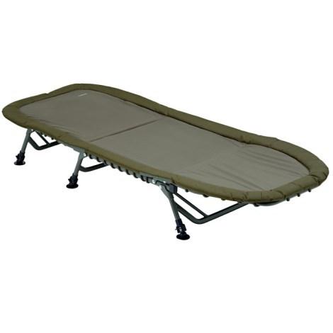 TRAKKER PRODUCTS - Trakker lehátko ultralehké - rlx flat - 6 superlight bed