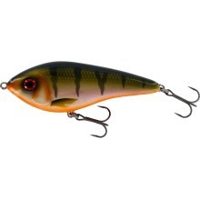 WESTIN - wobler swim 10 cm 34 g sinking bling perch
